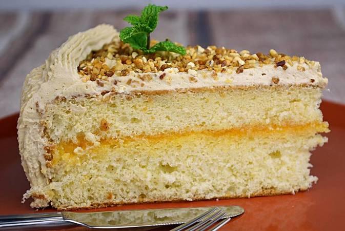 Paso 13 de Las 20 mejores tartas para disfrutar con la familia