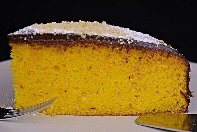 Paso 14 de Las 20 mejores tartas para disfrutar con la familia