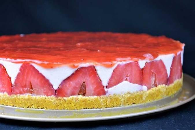 Paso 19 de Las 20 mejores tartas para disfrutar con la familia