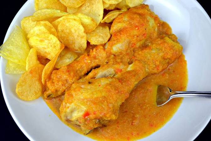 Paso 2 de Las mejores recetas de pollo en salsa fáciles y económicas