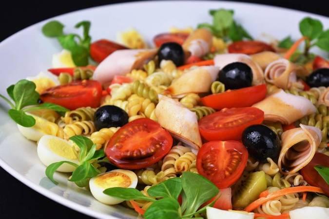 Paso 5 de Menú semanal sencillo con recetas muy fáciles y sabrosas