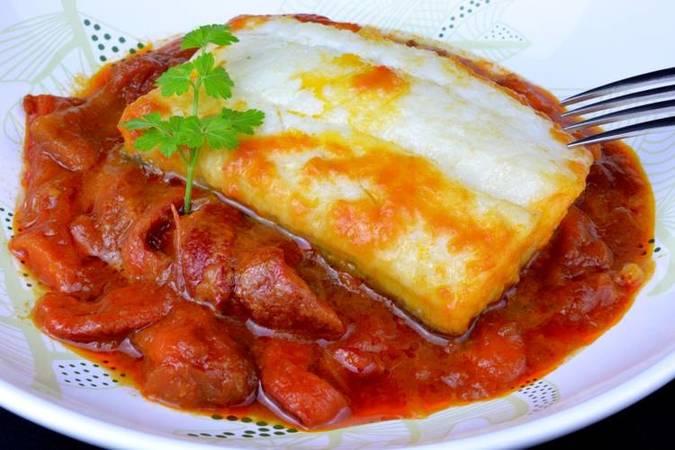 Paso 6 de Menú semanal sencillo con recetas muy fáciles y sabrosas