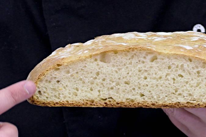 Paso 9 de Pan rústico casero en Mycook Touch