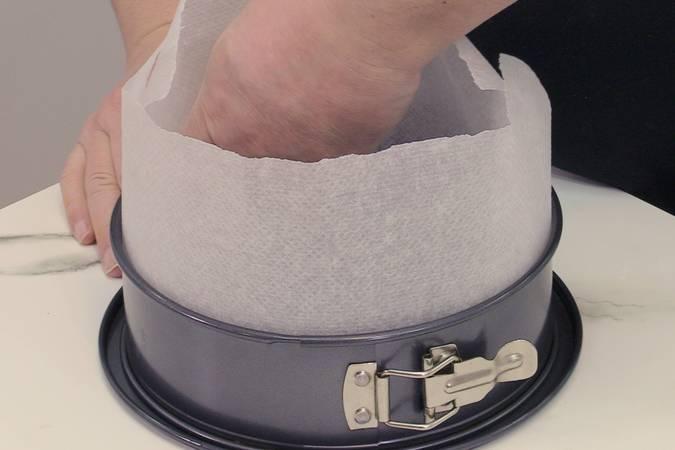 Paso 3 de Cómo hacer un bizcocho de limón esponjoso