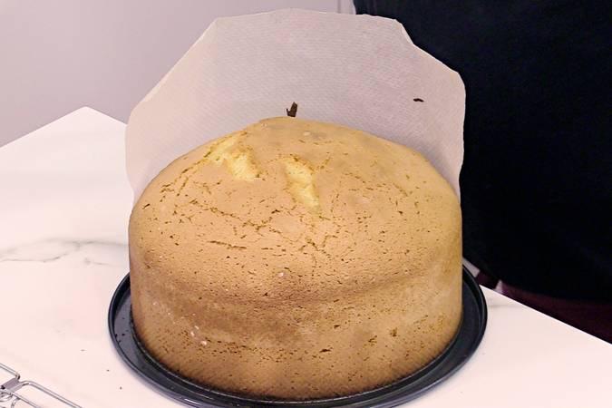 Paso 5 de Cómo hacer un bizcocho de limón esponjoso