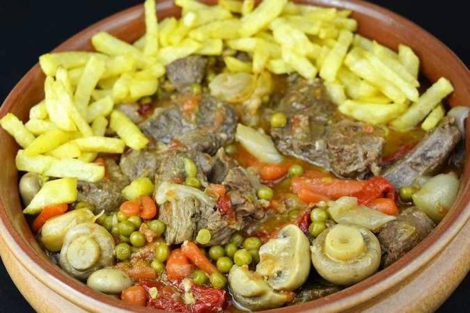 Paso 2 de Como hacer un buen guiso de carne
