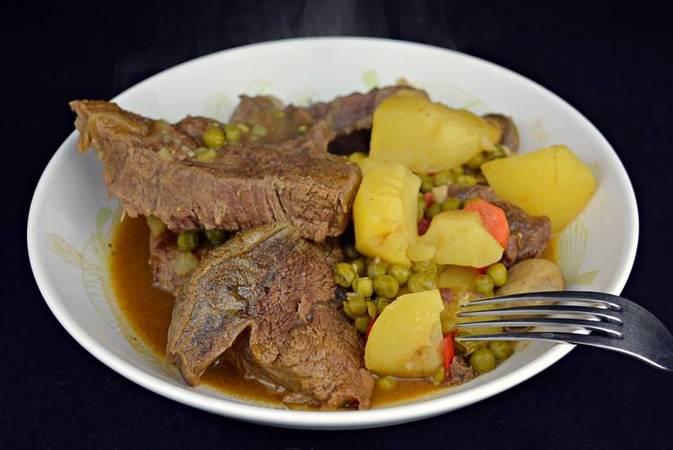 Paso 4 de Como hacer un buen guiso de carne