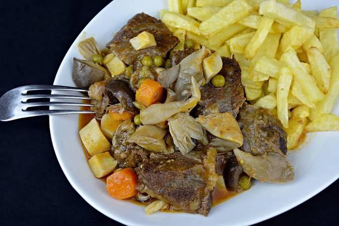 Paso 5 de Como hacer un buen guiso de carne