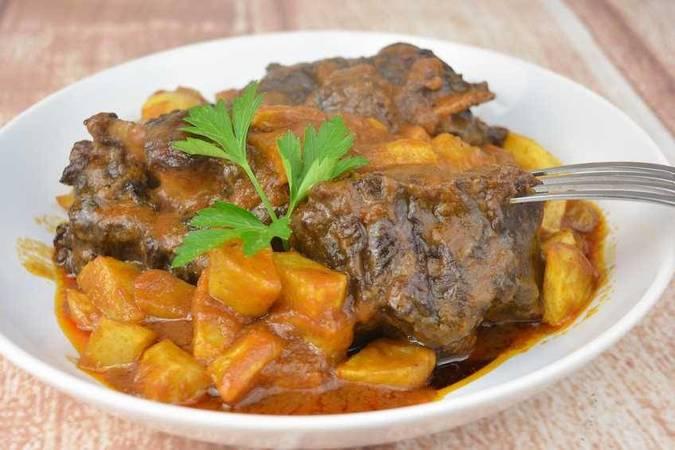 Paso 6 de Como hacer un buen guiso de carne