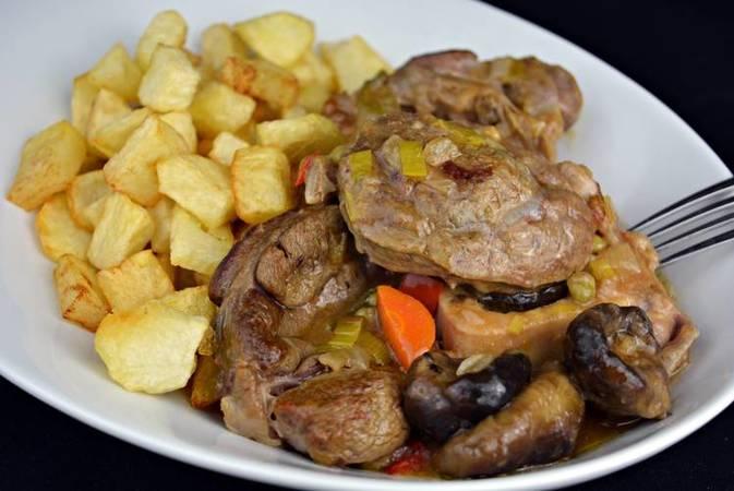 Paso 7 de Como hacer un buen guiso de carne
