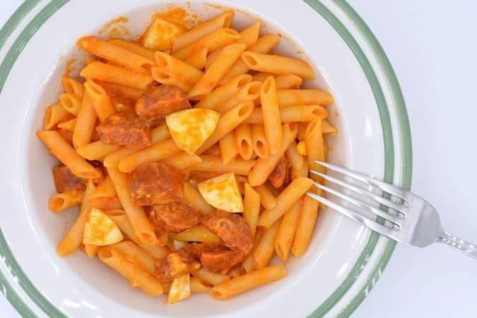 Paso 11 de Recetas fáciles para tu menú semanal