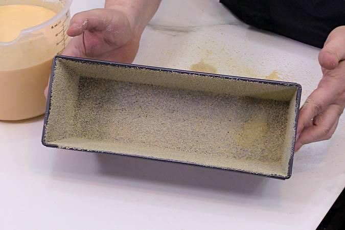 Paso 4 de Pastel de pescado, receta fácil y rápida