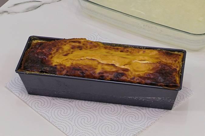 Paso 7 de Pastel de pescado, receta fácil y rápida