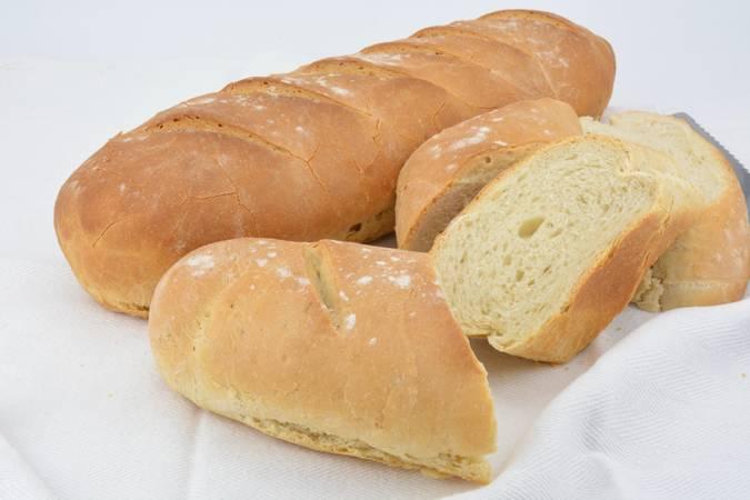 Ya hemos terminado la receta de pan casero