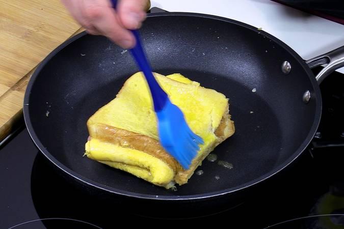 Untar mantequilla