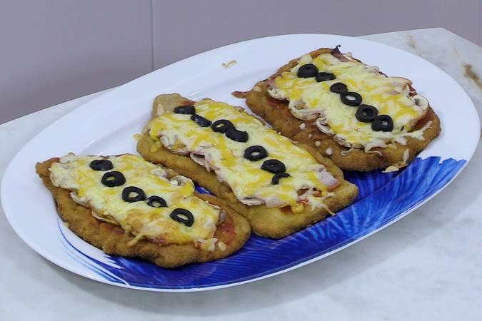 Gratinar el queso