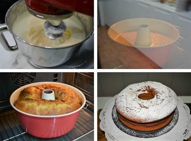 Seguimos añadiendo ingredientes