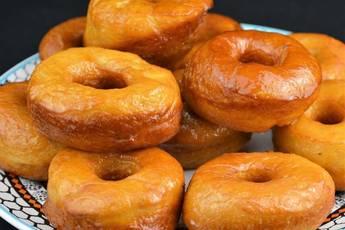 Cómo hacer donuts caseros y esponjosos
