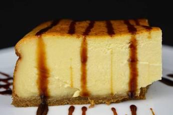 Como hacer tarta de queso con leche condensada