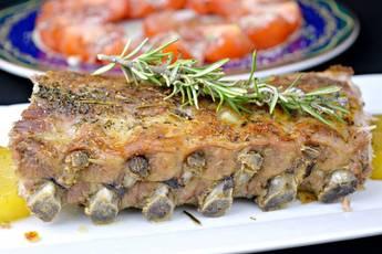 Costillas de cerdo, 10 recetas variadas para que puedas elegir