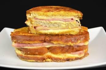 Los mejores sándwiches de mi recetario