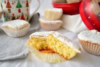 Marquesas de almendra, el sabor de la Navidad