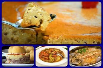 Menú del día en Cocina Familiar 001