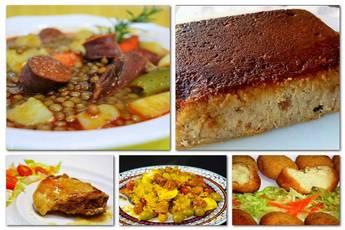 Menú del día en Cocina Familiar 005