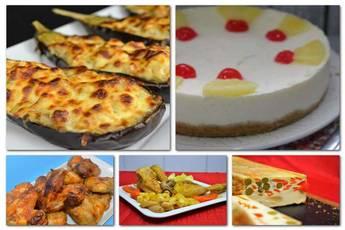 Menú del día en Cocina Familiar 006