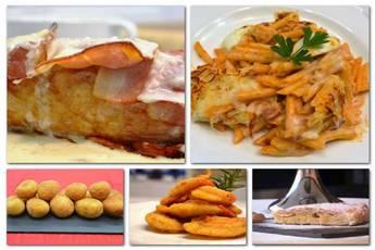 Menú del día en Cocina Familiar 007