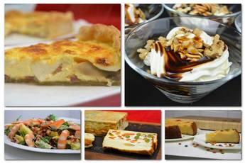 Menú 010 de Cocina Familiar