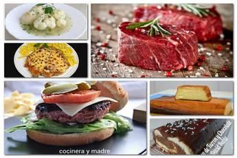 Menú 022 de Cocina Familiar