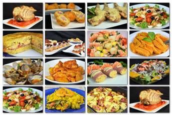 Recetas caseras fáciles para tu menú semanal 001