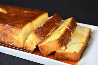 Pan de Calatrava, receta casera