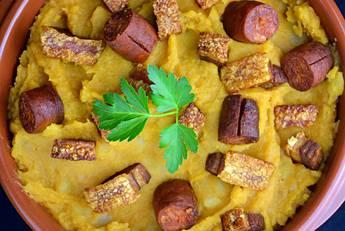 Patatas revolconas o patatas meneás