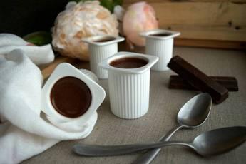 Petit de chocolate, más que un capricho