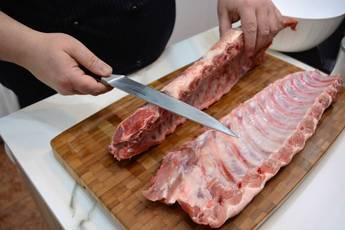 Recetas con costilla de cerdo para todos los gustos