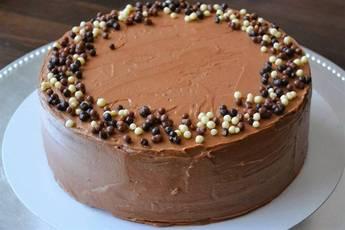 Tarta de café, 6 recetas caseras de tarta
