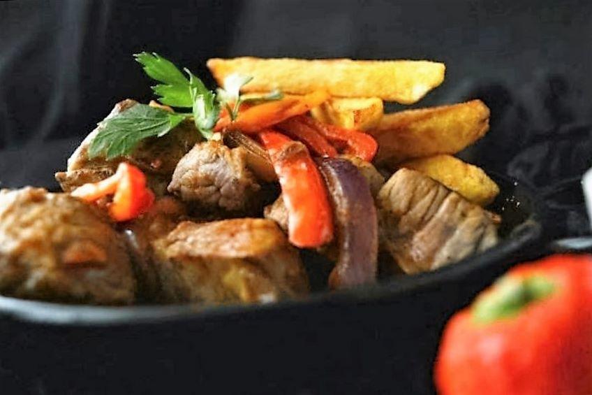 5 recetas de carne para segundo plato for Cocina 1 plato