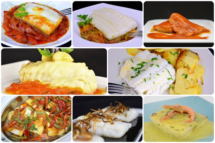 como cocinar bacalao recetas tradicionales