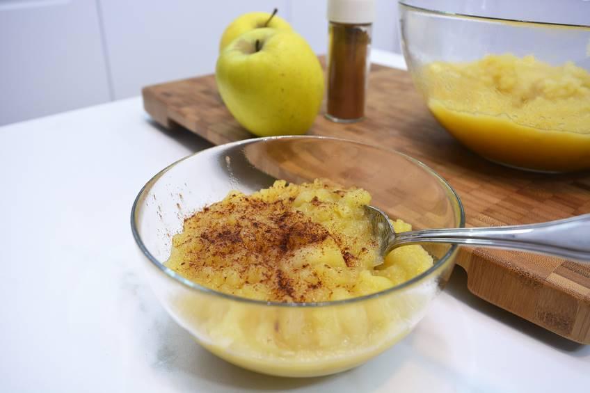 C mo hacer compota de manzana for Crear cocina online