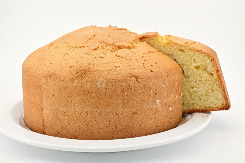 Mercedes El Paso >> Cómo hacer un bizcocho de limón esponjoso