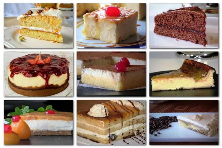 Como hacer una tarta de cumplea os - Comidas para hacer en un cumpleanos ...