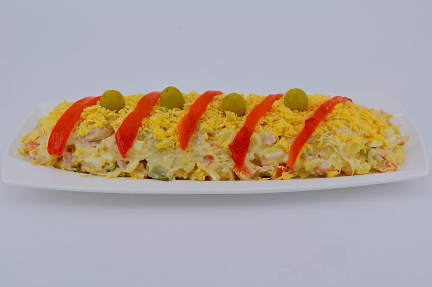 Image Result For Recetas De Cocina Ensaladilla Rusa Casera