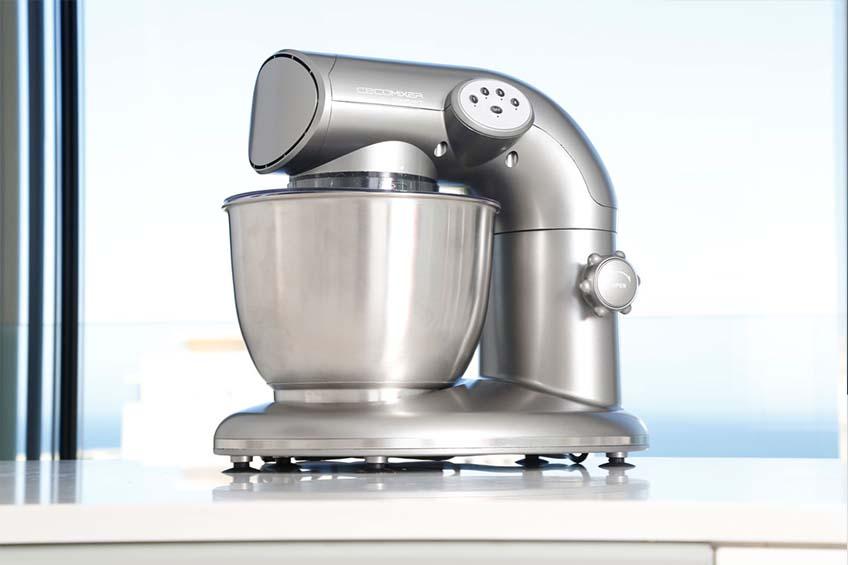 La m quina para batir que no deber a faltar en la cocina for Maquina que cocina