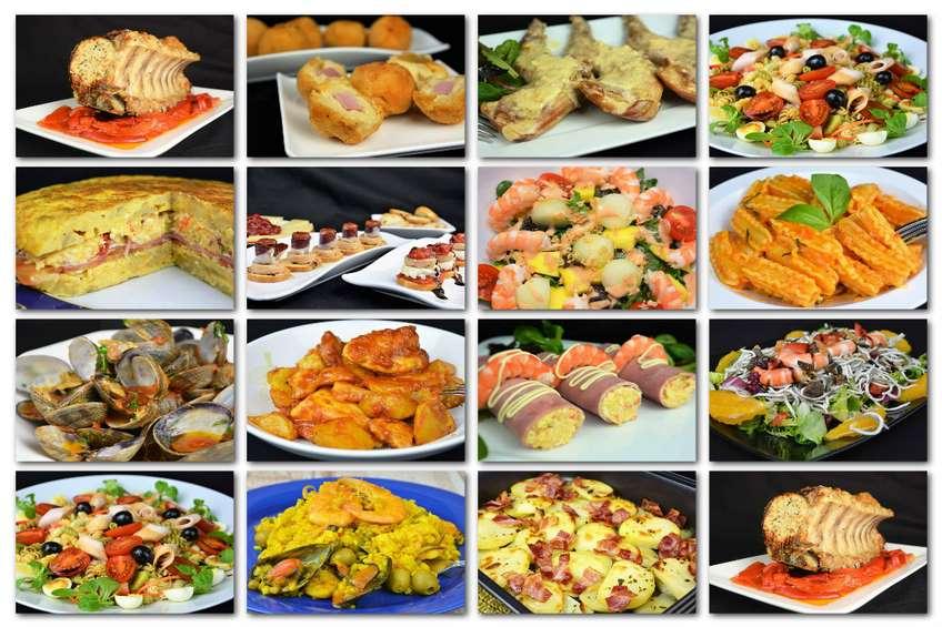Recetas caseras f ciles para tu men semanal 001 Menu comida casera
