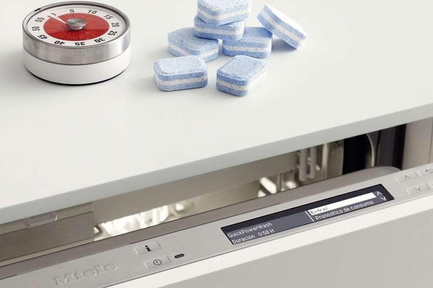 Nuevo lavavajillas MIELE G 6000 EcoFlex