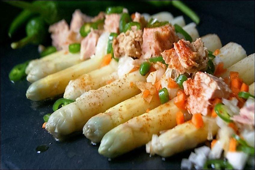 Recetas caseras f ciles para dieta for Comidas caseras faciles
