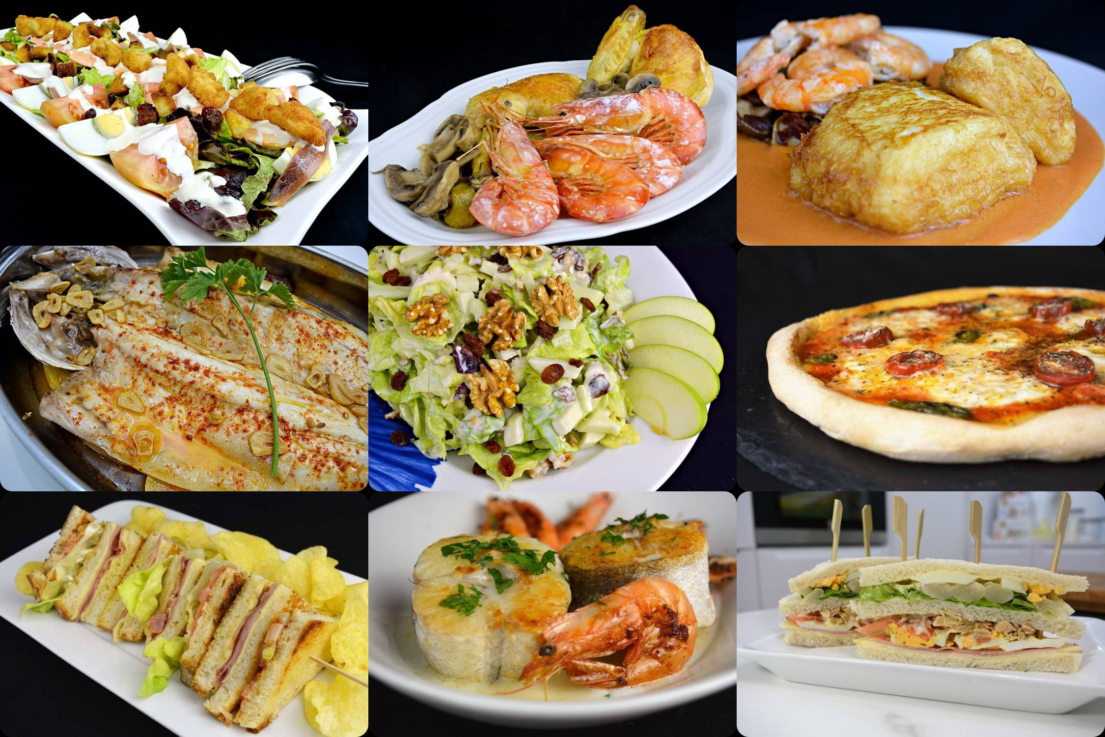 Recetas caseras para cenas r pidas 2 for Ideas para comidas caseras