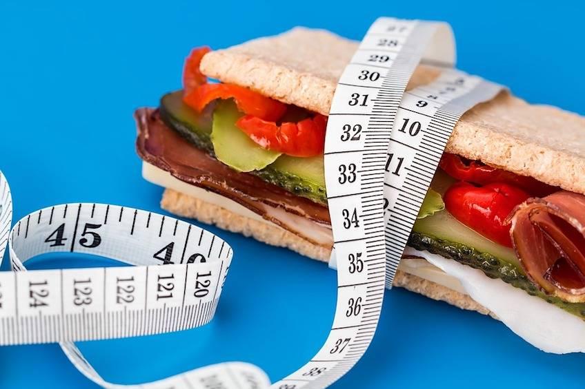 Dieta 1 semana 3 kilos